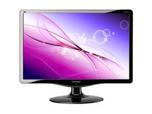 "VIEWSONIC VA2231WM-2 1920 x 1080 Resolution 22"" WideScreen LCD Flat Panel Computer Monitor Display"