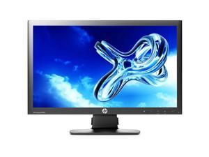 """HP LE2202X 1920 x 1080 Resolution 22"""" WideScreen LCD Flat Panel Computer Monitor Display"""