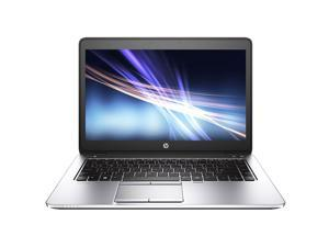 "Refurbished: HP ProBook 640 G2 Intel i5 Dual Core 2400 MHz 128Gig SSD 8GB NO OPTICAL DRIVE 14.0"" WideScreen LCD Windows ..."