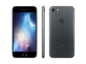 APPLE IPHONE 7 128GB Black (Unlocked)
