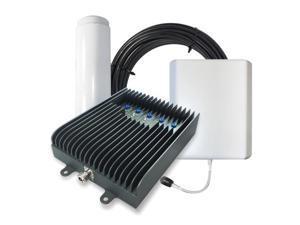 Surecall SC-POLYSH/O-72-OP-KIT Fusion5s Omni/panel Signal-booster Kit