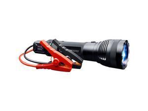 Tough Tested Jolt All Purpose Jump Starter Flashlight 5100mAh Powerbank