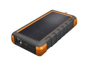 Tough Tested Bigfoot 24000mAh Type C Solar Power Bank