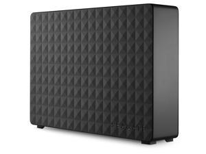 "Seagate Expansion 6TB USB 3.0 3.5"" Desktop Drive STEB6000403 Black"