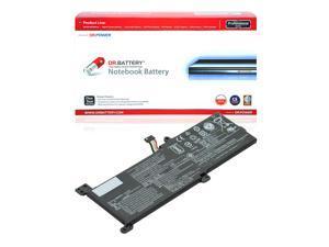 DR. BATTERY - Replacement for Lenovo IdeaPad 320-15ABR / 320-15AST / 320-15IKBRN / 320-15ISK / V320-17IKB / L16C2PB2 / L16L2PB1 / L16L2PB2 / L16L2PB3 / L16M2PB1 / L16M2PB2 / L16S2PB2