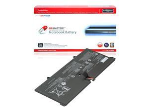 DR. BATTERY - Replacement for Lenovo Yoga 920-13IKB Glass 80Y8 / 5B10N01565 / L16C4P61 / L16M4P60
