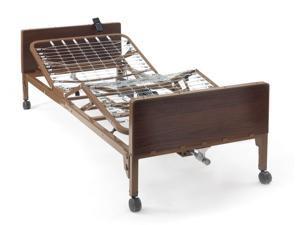 Medline Basic Beds, BED, BASIC, FULL ELECTRIC - 1 EA