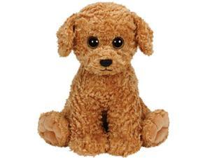 Luke Tan Dog - Stuffed Animal by Ty (20057)