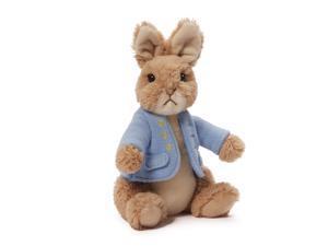 Peter Rabbit Classic 9 Inch - Stuffed Animal by GUND (4048906)