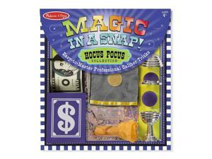 Magic in a Snap - Hocus Pocus - Pretend Play Toy by Melissa & Doug (5190)
