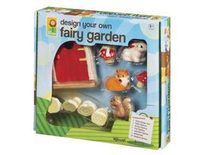 Fairy Garden DYO - Imaginative Play Set by Toysmith (4280)
