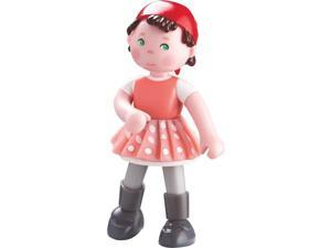 Mika Puppe HABA 301972 Little Friends