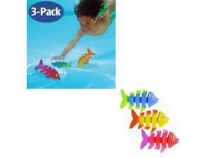 Fish Styx - Beach & Pool Toy by SwimWays (12090)
