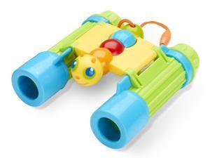 Giddy Buggy?Binoculars - Outdoor Fun Toy by Melissa & Doug (6091)