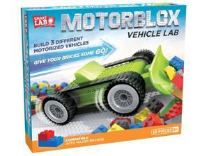 Motorblox: Vehicles Lab - Science Kit by SmartLab (14738)