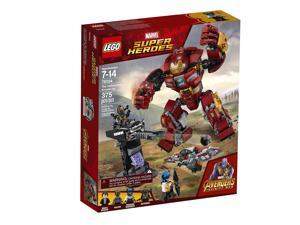 Hulkbuster Smash-Up - Avengers: Infinity War (Marvel) Lego (76104)