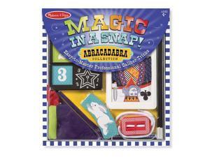 Magic in a Snap - Abracadabra - Pretend Play Toy by Melissa & Doug (4032)