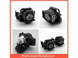 Replacement Projector Lamp/bulb ELPLP33/V13H010L33 for Epson EMP-TW20 / EMP-TWD1 / EMP-S3 / EMP-TWD3 / EMP-TW20H / EMP-S3L/ PowerLite Home 20 / MovieMate 25 / MovieMate 30S / PowerLite S3