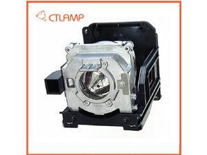 Replacement Projector Lamp/bulb WT61LP/WT61LPE for NEC WT610 / WT615