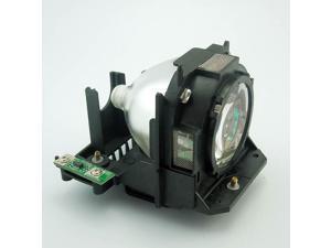 Replacement Projector Lamp/bulb ET-LAD60AW/ETLAD60AW for PANASONIC PT-D5000 (Dual) / PT-D6000 (Dual)/PT-D6000ELS (Dual)/PT-D6000ES (Dual)/PT-D6000LS (Dual)  Etc