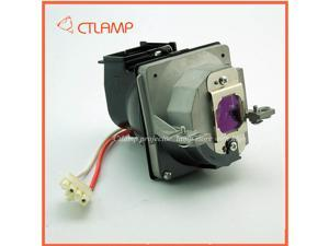 Replacement Projector Lamp/bulb SP-LAMP-025/SPLAMP025/LP25 for Infocus IN72 / IN74 / IN74EX / IN76 / IN78/ KNOLL HD108 / HD290 / HHD292
