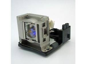 Diamond Lamp for MITSUBISHI XL30U Projector with a Phoenix bulb inside housing
