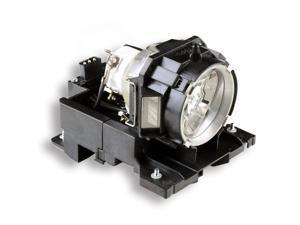 Genuine Original Bulb with Generic Housing RLC-038/RLC038 for VIEWSONIC PJ1173 / X95 / X95i
