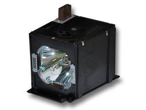 SHARP AN-100LP AN100LP LAMP IN HOUSING FOR MODELS DT100 DT500 XVZ100 XVZ3000