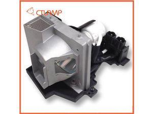 Compatible Bare Lamp for OPTOMA EP1691i//EP7155i Projector