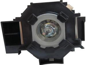 Lampedia OEM BULB with New Housing Projector Lamp for VIEWSONIC RLC-085 - 180 Days Warranty