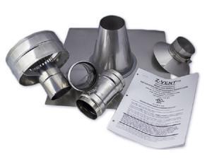 Eccotemp 20HI Indoor 6.0 GPM Natural Gas Tankless Water Heater Vertical Bundle
