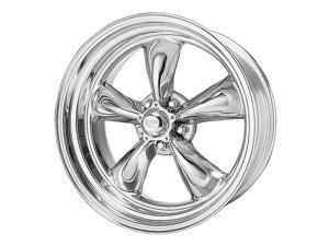 American Racing 515-5761 Torq-Thrust II 515 Series Wheel Size: 15'' x 7'' Bolt C