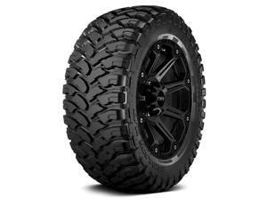1 RBP Repulsor M/T LT 35X12.50R22 117Q 10Ply All Terrain Mud Truck Tires MT