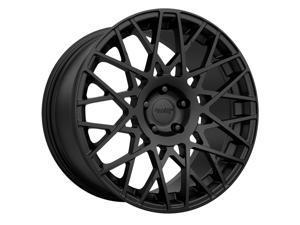 American Racing AR927 Barrage Black 20x9 5x114.3 35mm (AR92729012735)