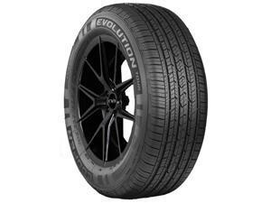 (1) New Cooper Evolution Tour 195/60R15 88T Tires