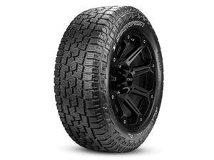 2-275/60R20 Pirelli Scorpion All Terrain Plus 115T B/4 Ply White Letter Tires