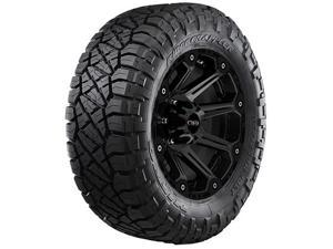 LT285/70R18 Nitto Ridge Grappler 127/124Q E/10 Ply Tire