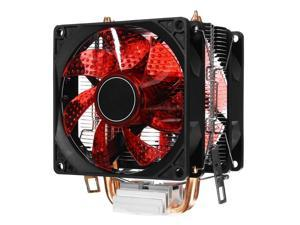 SHUHAN Computer CPU Fans Replacement Part 5 PCS Computer Cooler Radiator Aluminum Heatsink Heat Sink for Electronic Chip Heat Dissipation Cooling Pads Used for Computer