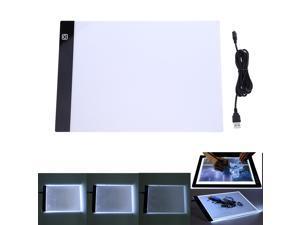 Digital Tablet 13.15 x 9.13inch A4 LED Artist Thin Art Stencil Drawing Board Light Box Tracing Table Pad