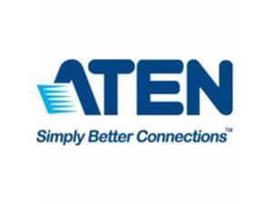 Aten CS1708AUKIT 8-Port Combo (USB-PS/2) KVMP w/ 8-USB Cables