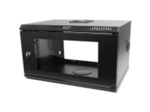 Startech.com 6u 19in Wall Mount Server Rack Cabinet With