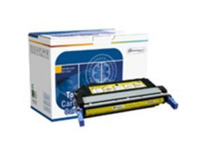 ufactured Q5952A (643A) Toner 10000 Page-Yield Yellow
