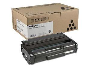 Ricoh Type Sp3400la Toner Cartridge - Laser - 2500 Page - 1