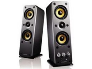 Creative Gigaworks T40 2.0 Speaker System - 32 W Rms -
