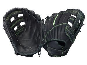 "Easton SYMFP1200 12"" Synergy Fastpitch Series Leather Softball Glove"