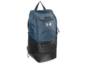 new styles 9605e 2a4a8 Under Armour UASB-SBP4 Navy Striker Soccer   Volleyball Basketball Backpack  Bag