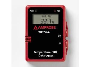 GENERAL HT20 Temperature//RH//GPP//Wet Bulb Data Logger