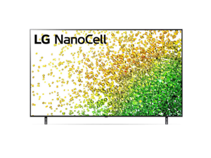 """LG NanoCell 86 Series 65"""" 4K 120Hz LED TV 2021"""