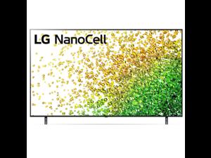 """LG NanoCell 86 Series 55"""" 4K 120Hz LED TV 2021"""