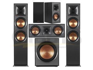 Klipsch R-820FB Reference 5.1 Speaker Bundle #1